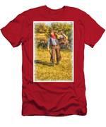 Preparation Men's T-Shirt (Athletic Fit)