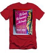 Racy Men's T-Shirt (Athletic Fit)