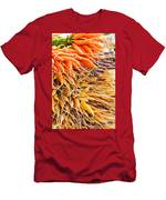 Rainbow Roots Men's T-Shirt (Athletic Fit)
