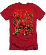 Redlicious Men's T-Shirt (Athletic Fit)