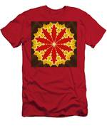 Reflection Of Fire Men's T-Shirt (Athletic Fit)