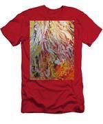 Revelation Wings Men's T-Shirt (Athletic Fit)