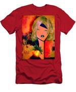Rubie Men's T-Shirt (Athletic Fit)