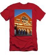 Ryman Auditorium Men's T-Shirt (Athletic Fit)