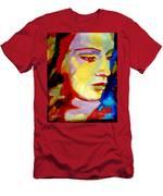 Soft Shine Men's T-Shirt (Athletic Fit)
