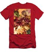 Springtime Melody Two Men's T-Shirt (Athletic Fit)