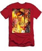 Streetwalker Men's T-Shirt (Athletic Fit)