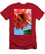 Summer's End Dahlia Men's T-Shirt (Athletic Fit)