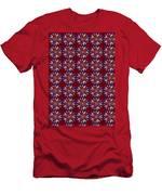 Sun Chakra Energy Light For Bight Open Spaces Digital Graphic Signature   Art  Navinjoshi  Artist Cr Men's T-Shirt (Athletic Fit)