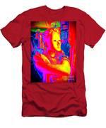 Sunshine Daydreams Men's T-Shirt (Athletic Fit)