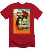 Talbot Lago T15 Ql6 Men's T-Shirt (Athletic Fit)