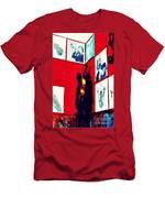 Tempe Vii Men's T-Shirt (Athletic Fit)
