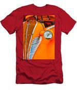 Terraplane Grille Men's T-Shirt (Athletic Fit)