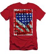 Thank You With Gratitude Men's T-Shirt (Athletic Fit)