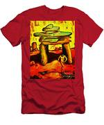 The Ancient Men's T-Shirt (Athletic Fit)