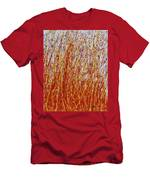 The Fields Are Ripe ... Men's T-Shirt (Athletic Fit)