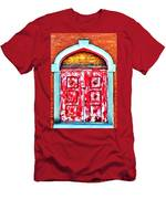 The Red Door Men's T-Shirt (Athletic Fit)