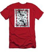 The Shogun's Garden Men's T-Shirt (Athletic Fit)