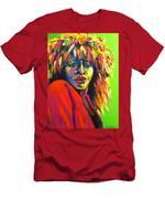 Tina Turner Men's T-Shirt (Athletic Fit)