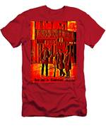Tombstone Heat Men's T-Shirt (Athletic Fit)