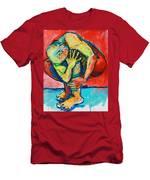 Trilogy - N My Soul 2 Men's T-Shirt (Athletic Fit)