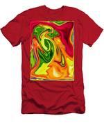 Tropics Men's T-Shirt (Athletic Fit)