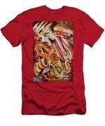 Unitled-37 Men's T-Shirt (Athletic Fit)