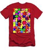 Vegas Baby Men's T-Shirt (Athletic Fit)