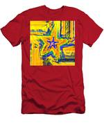 Wear And Tear Men's T-Shirt (Athletic Fit)
