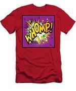 Whomp Men's T-Shirt (Athletic Fit)