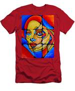 Women 450-09-13 Men's T-Shirt (Athletic Fit)
