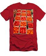 You Say Tomato Men's T-Shirt (Athletic Fit)