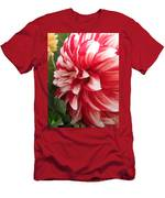 Dahlia Named Myrtle's Brandy Men's T-Shirt (Athletic Fit)