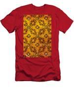 Portuguese Tiles Men's T-Shirt (Athletic Fit)