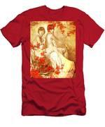 Winsome Women Men's T-Shirt (Athletic Fit)