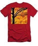 Blaze Men's T-Shirt (Athletic Fit)