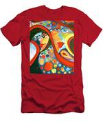 Abs 0470 Men's T-Shirt (Athletic Fit)