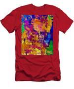 Abs 0483 Men's T-Shirt (Athletic Fit)