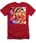 Abstract Fusion 56 Men's T-Shirt (Athletic Fit)