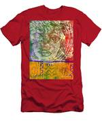 Art   Always Remember Truth Men's T-Shirt (Athletic Fit)