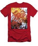 Autumn Brilliance Men's T-Shirt (Athletic Fit)