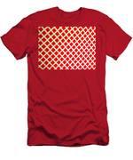Chicago Impressions 2 Men's T-Shirt (Athletic Fit)