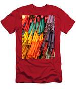 Colors For All Ages Men's T-Shirt (Athletic Fit)