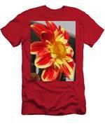 Dahlia Named Pooh Men's T-Shirt (Athletic Fit)