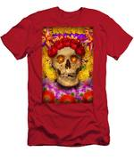 Day Of The Dead - Dia De Los Muertos Men's T-Shirt (Athletic Fit)