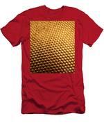 Honey Bee Eye Men's T-Shirt (Athletic Fit)