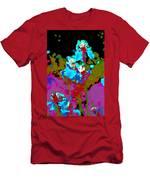 Iris 49 Men's T-Shirt (Athletic Fit)