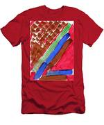 Merciless Force Men's T-Shirt (Athletic Fit)