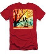 Our Spot Men's T-Shirt (Athletic Fit)