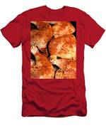 Spicy Chicken Men's T-Shirt (Athletic Fit)